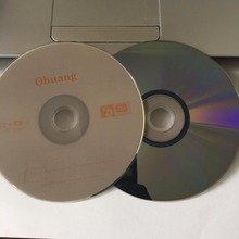 5 discs Less Than 0 3 Defect Rate Grade A 4 7 GB Blank Printed DVD