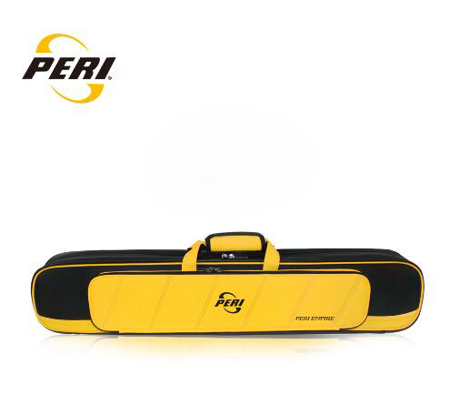 2018 New Arrival High Quality PERI Multi-piece Rod Box Billiard Cue Case 89 cm PU Cue Cases Billiards Accessories Made In China