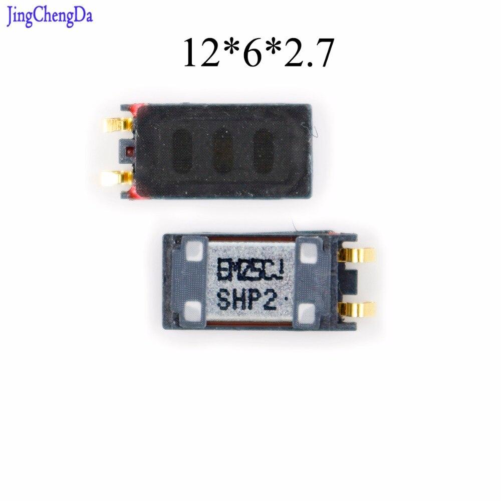 JCD 1pcs For LG G3 D855 D857 D859 D858 F400 F460L S K LS990 G3s D722 Earpiece Ear Speaker Repair Replacement 12*6*2.7