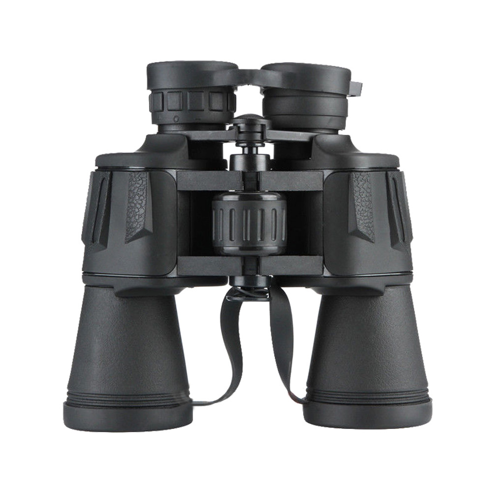 20x50 Fogproof Night Vision Hunting High Magnification Binocular Telescope Waterproof Outdoor Zoom Lens HD Optical