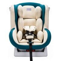 Детское кресло детское сиденье новорожденного Кабриолет Автокресло для ребенка пять точечные ремни Регулируемая безопасности автокресло