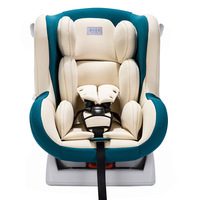 Child Safety Seat Booster Car Seat Newborn Infant Convertible Car Seat for Baby Five Point Harness Adjustable Safety Car Seat