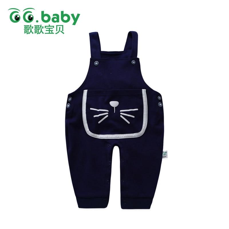 Bawełniane spodenki dziecięce Spodnie dziewczęce Dla noworodków - Odzież dla niemowląt - Zdjęcie 2
