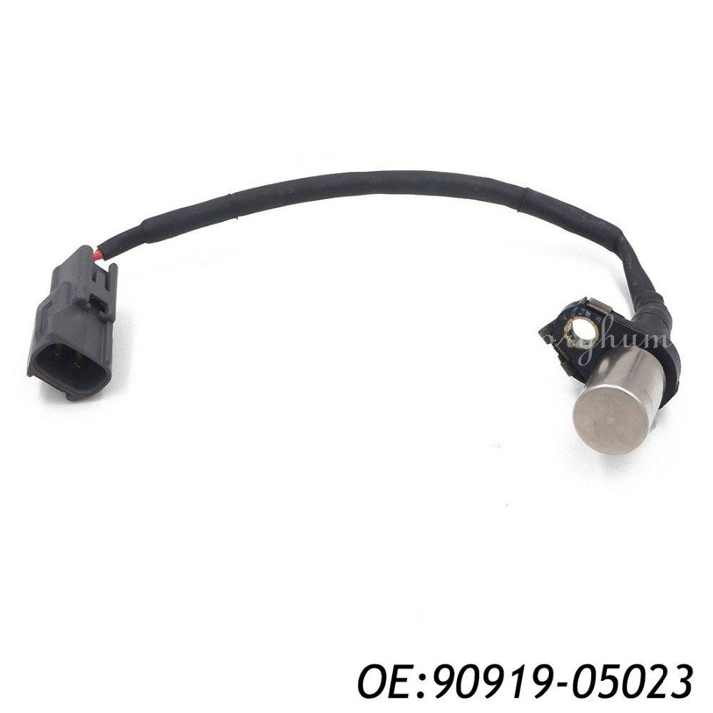 90919-05023 9091905023 90919 05023 Crank Shaft Crankshaft Position Sensor  For Lexus GS300 SC300 IS300