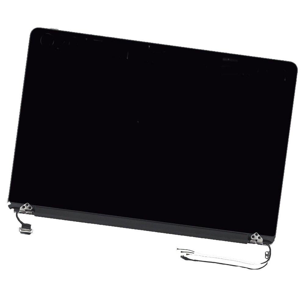Original Nouveau A1398 LCD Assemblée 12 pins pour Macbook Pro Retina 15'full LCD Panneau 2013-2014