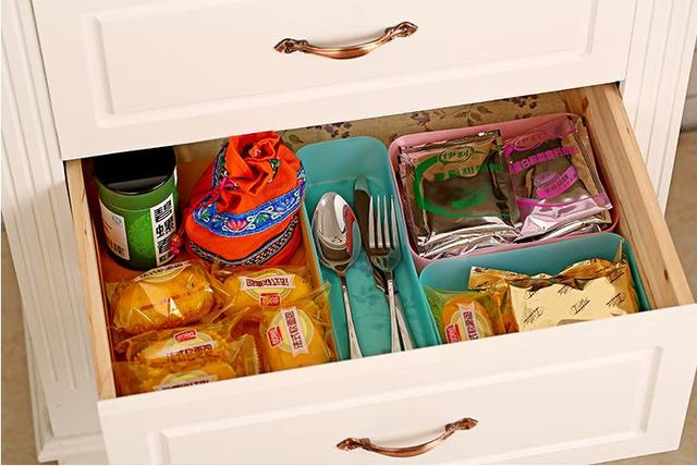 Kühlschrank Organizer : Blenden farbe kunststoff schublade boxen küche kühlschrank