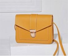 2019 New arrival Small Square Women Bag Fashion Handbags Baita Diagonal Shoulder Bags for