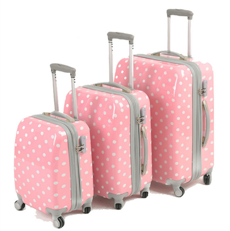 Online Get Cheap Cute Trolley Travel Bag -Aliexpress.com | Alibaba ...