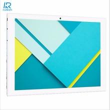 10.1 pulgadas 3G Tableta de la Llamada de Octa Core 4 GB RAM 32 GB ROM IPS 1280*800 Cámaras Duales androide 6.0 10.1 Tableta + Regalos