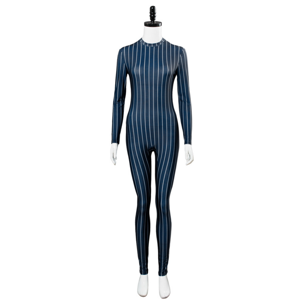Fate Grand Order FGO Consort Yu Miaoyi Jumpsuit Cosplay Costume Outfit Halloween Carnival Costume