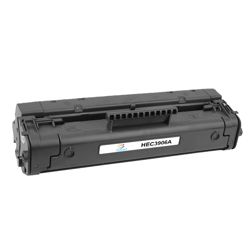 ФОТО Hisaint Listing HEC3906A Compatible Toner Cartridge Replacement for HP C3906A (Black) for LaserJet 5L, 6L, 3100, 3150, 3150XI