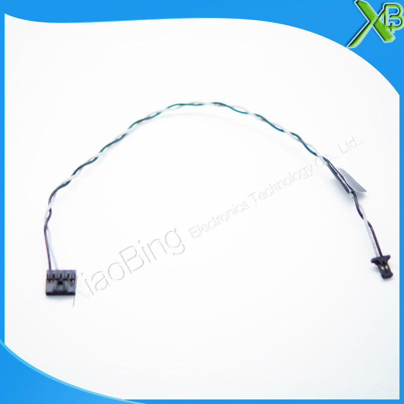 Brand New for iMac 21.5 A1311 Hard Drive Temp Sensor Cable 922-9216 (seagate) 593-0998 brand new 593 1376 a for imac 27 a1312 mid 2011 dvd optical drive sensor