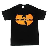 Wu Tang Clan Hip Hop Graphic T Shirts Custom Made Good Quality T Shirt Top Tee