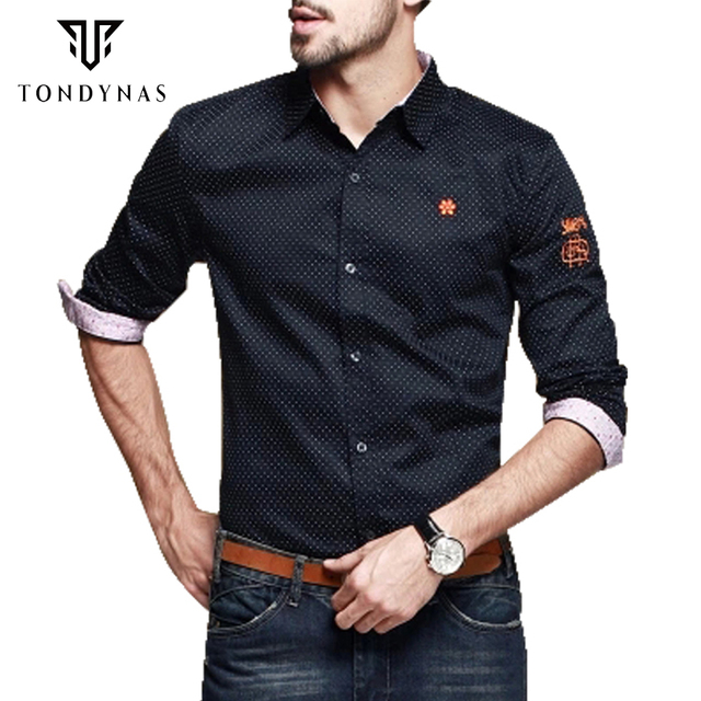 BRAND HOT SELLING MEN'S CASUAL SHIRTS, NICE DESIAGNED PURE COTTN ...