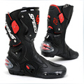 Hot Sale New Type Breathable Motorcycle MTB Boots Motorbike Off Road Protective Boots Racing Motocross Boots Speed Biker Shoes