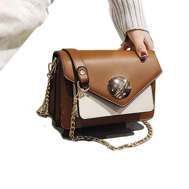 4bb9dbd06017 Small Women Bags PU leather Messenger Bag Clutch Bags Designer Mini  Shoulder Bag Women Handbag Hot Sale bolso mujer purse WH25