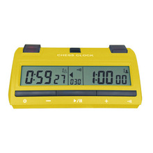 Electronic digital Chess clock Jump Competition Games Multifunction Timer Stop Watches Professional Sports T668 цены онлайн