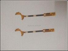 20PCS/ FREE SHIPPING! NEW Digital Camera Repair Parts For SAMSUNG L730 L830 Shutter Flex Cable