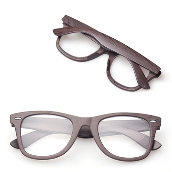 Reading Glasses Stylish Design Quality Fashion Wood-look Men and Women Glasses for Reading +100/+150/+200/+250/+300/+350/+400