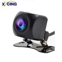 XYCING IP68 Водонепроницаемая Автомобильная камера заднего вида SONY MCCD камера ночного видения HD парковочная камера