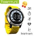 Torntisc f69 deporte compatibilidad con el modo de smart watch ip68 a prueba de agua profesional inteligente monitor de ritmo cardíaco para ios android
