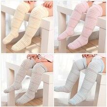 Baby socks Girl Spring Autumn Summer Mesh Children Pantyhose long Kids Ballet Clothes Newborn Gift toddler New