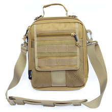 ROCOTACTICAL High Quality Military EDC Messenger Bag Army Ultimate Drop-in