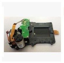 Shutter Assembly Unit Group for NIKON D7100 Digital Camera Repair Part + Motor