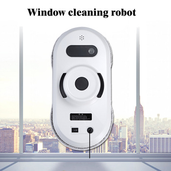 Робот lifestyle Робот Window Cleaner Auto Clean anti-падения умного окна стекол управления робот-пылесос