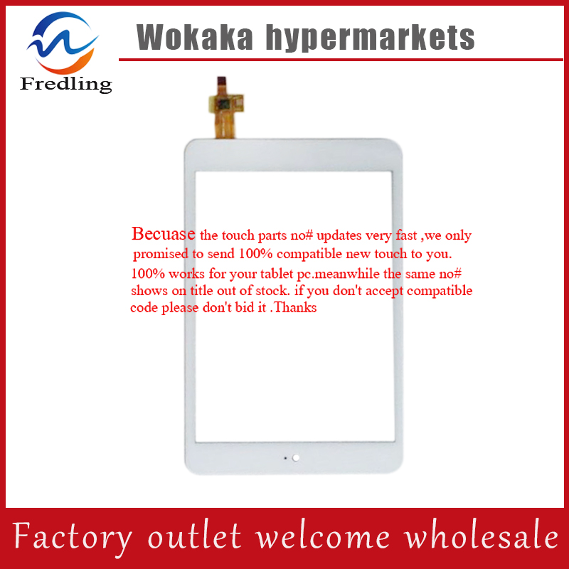 Original Mystery MID 781G MID-781 Tablet Touch Screen Digitizer Panel sensor Glass Replacement Free Shipping free shipping 10 1inch zhc 310a touch screen digitizer glass replacement for mid