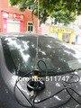 Dual Band Антенна 136-174 МГЦ + 400-470 МГЦ Для Крыши Автомобиля Mobile Radio + магнитным основанием с 5 м Коаксиальный Кабель + PL-259 Кабельный Разъем