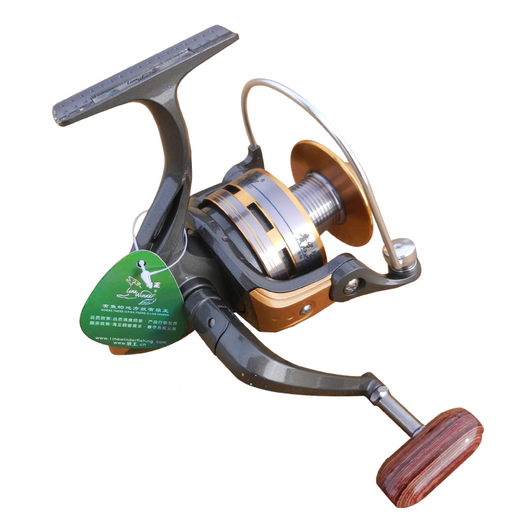 LineWinder HYD4000 HYD5000 HYD6000 HYD7000--9 + 1BB avant glisser moulinet de pêche/roue de carpe d'eau de mer/matériel de pêche en gros