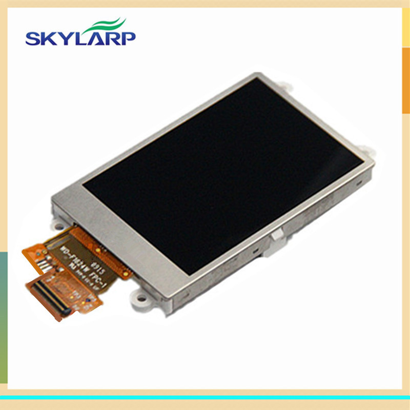 все цены на  skylarpu 2.6 inch LCD screen for Garmin Dakota 10 display panel (without touch)  онлайн