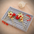 2016 New Arrival 2pcs/set Chinese Hair Piece Tassel Bob Cheongsam Costume Wedding Hair Accessories Hair Stick Coronet