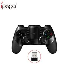 Ipega PG-9076 PG 9076 PG-9156 Bluetooth Gamepad Game Controller 2.4G Wireless Receiver Joystick for Android Game Console Player(China)