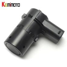 KEMiMOTO PDC Sensor de Aparcamiento Delantero y Trasero Inversa de Copia de seguridad 735393479 Para Fiat Alfa Romeo 147 156 159 166 735429755,46802909