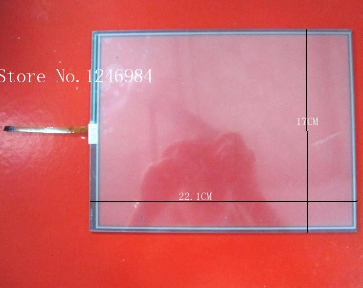 [BELLA]Hitec PWS3261-TFT Touchscreen Touchpad Touch Screen Repair 22.9 * 17.6--3pcs/lot