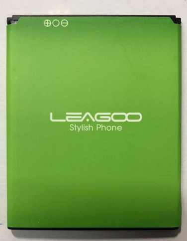 LEAGOO KIICAA الطاقة BT-591 بطارية الأصلي 4000 mAh استبدال بطارية احتياطية ل LEAGOO KIICAA الطاقة الذكي في الأسهم