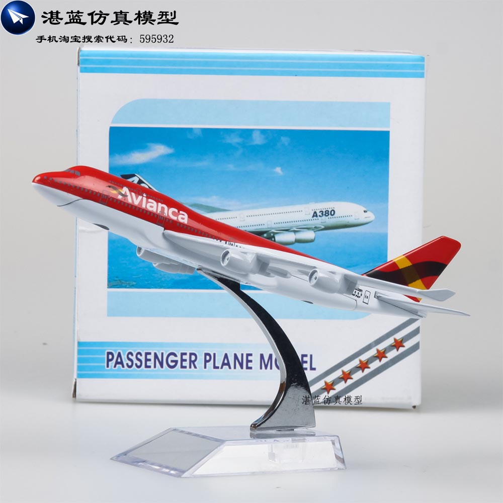 Online Buy Wholesale Boeing 747 Plane From China Boeing
