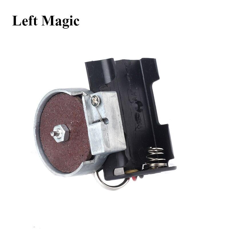 Makin Sparks Magic Tricks Spark Stage Magic Props Gimmick Illusions Magic Tricks Accessories Stage Professional Magic