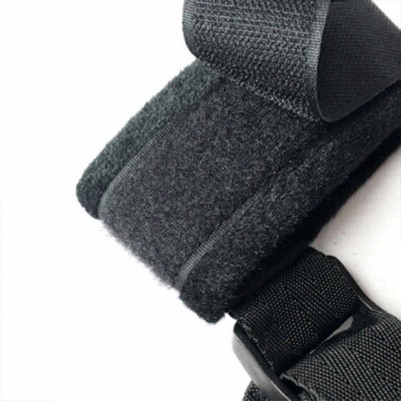 속박 수갑 & 목 베개 & 발목 커프 bdsm 속박 세트 여성을위한 섹스 토이 커플 슬레이브 제한 에로틱 액세서리