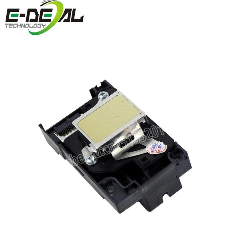 E-affaire F18000 F180040 tête D'impression pour Epson L800 R330 L801 T50 R290 R280 R285 A840 A940 T960 PX650 EP702A EP703A EP704A