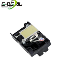 E deal F18000 F180040 Print head Printhead for Epson L800 R330 L801 T50 R290 R280 R285 A840 A940 T960 PX650 EP702A EP703A EP704A