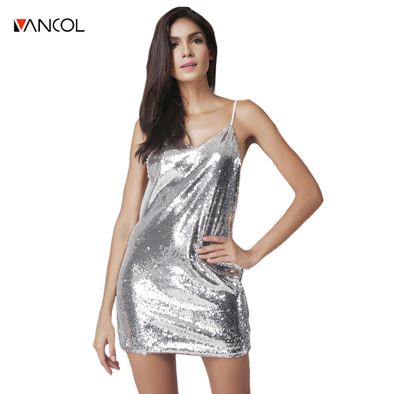 Online Get Cheap Silver Short Dresses -Aliexpress.com | Alibaba Group