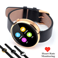 Original Multi function Bluetooth SmartWatch DM360 for IOS and Andriod Mobile Phone with Heart rate monitor pedometer Wristwatch