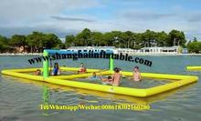 China inflatable water park water sports inflatable water games