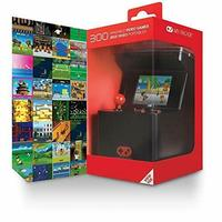 dreamGEAR MyArcade Handheld Retro Game Mini Console Machine with 300 Games Machine
