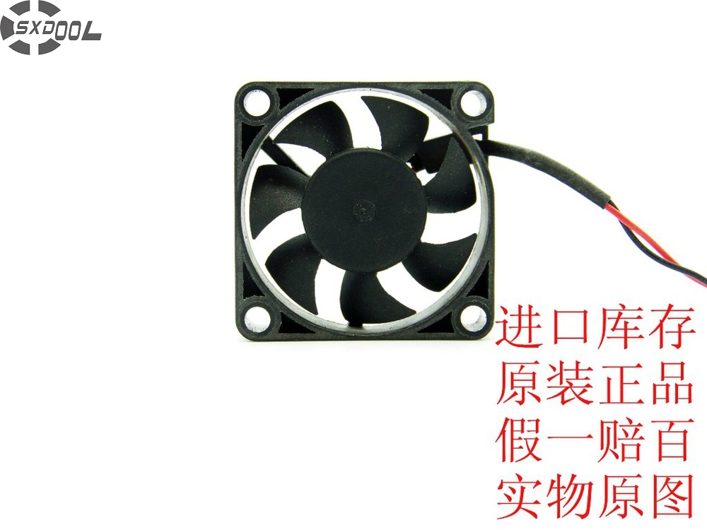 SXDOOL DFB351012M 35mm 3.5cm DC Brushless axial cooling fan 12V 1.0W small silent delta 12038 12v cooling fan afb1212ehe afb1212he afb1212hhe afb1212le afb1212she afb1212vhe afb1212me