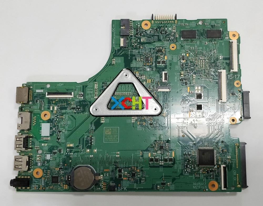 Image 2 - for Dell Inspiron 15 3543 3443 T7TC4 0T7TC4 CN 0T7TC4 i5 5200U 13269 1 FX3MC REV:A00 Laptop Motherboard Mainboard Tested-in Laptop Motherboard from Computer & Office