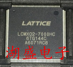 5PCS LCMXO2-7000HC-6TG144C QFP NEW цены онлайн